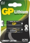 GP 2CR5 Photo Lithium