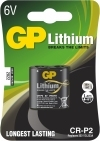 GP CR-P2 Photo Lithium