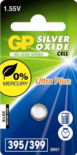 GP 395 Zilver-Oxide SR57