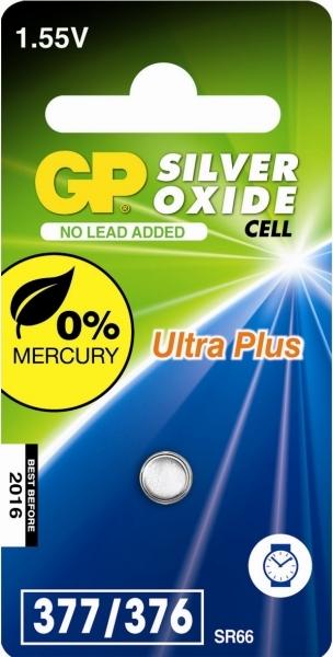 GP 377 Zilver-Oxide SR66