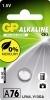 GP LR44 Alkaline knoopcel